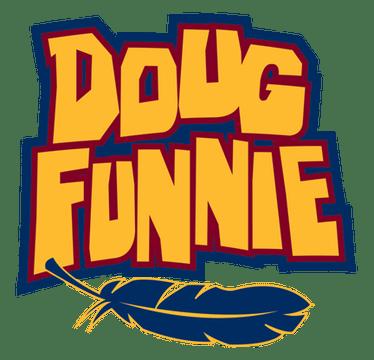 Doug Funnie Logo