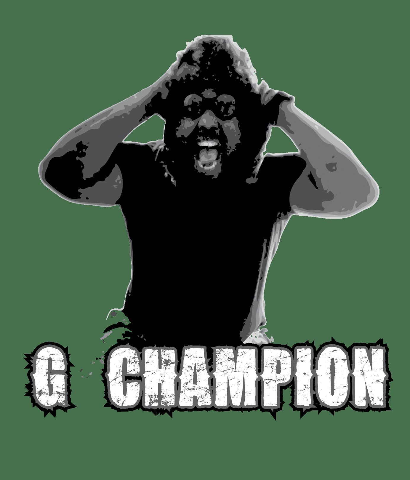 G Champion